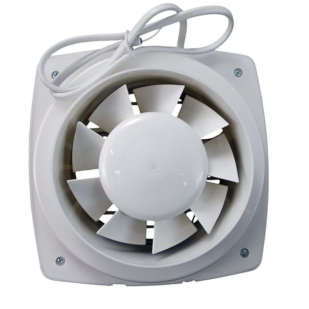 Bathroom Extractor Fan Of Bathroom Kitchen Extractor Exhaust Fan Pull Cord 100mm 4