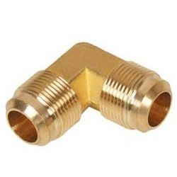 Brass Elbow equal Flare Union All Size