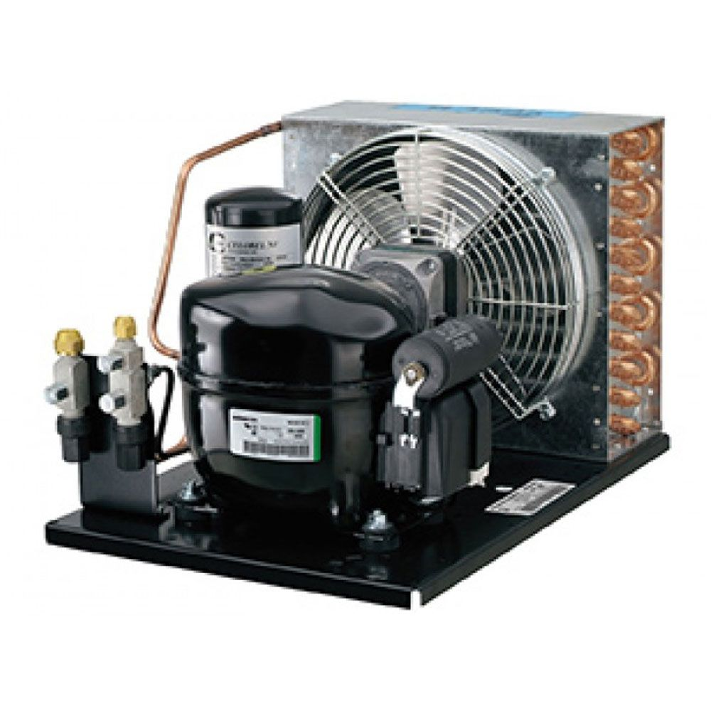 Embraco Condensing Unit R404a HBP