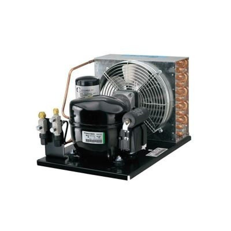 Embraco R404a - HBP Unhoused Condensing Unit