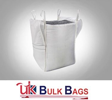 FIBCS TUNNEL BAG- Size: 75 X 85 X 95CM