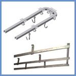 Meat Hanging Rail Systems