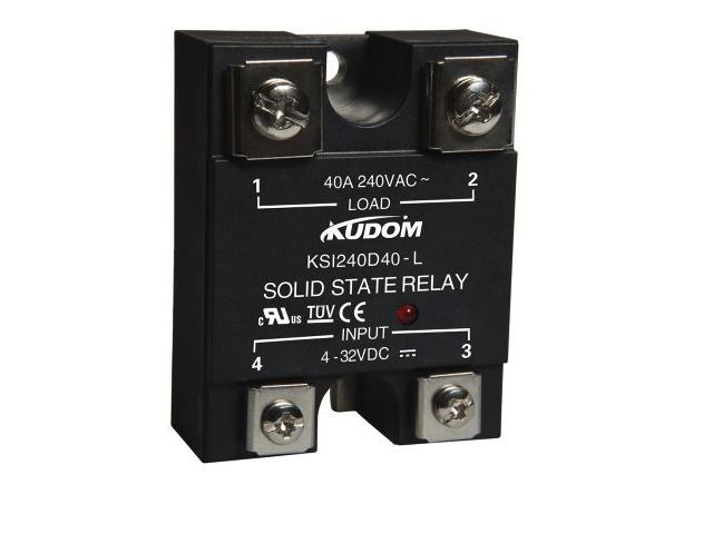Solid State Relay 60A Kudom