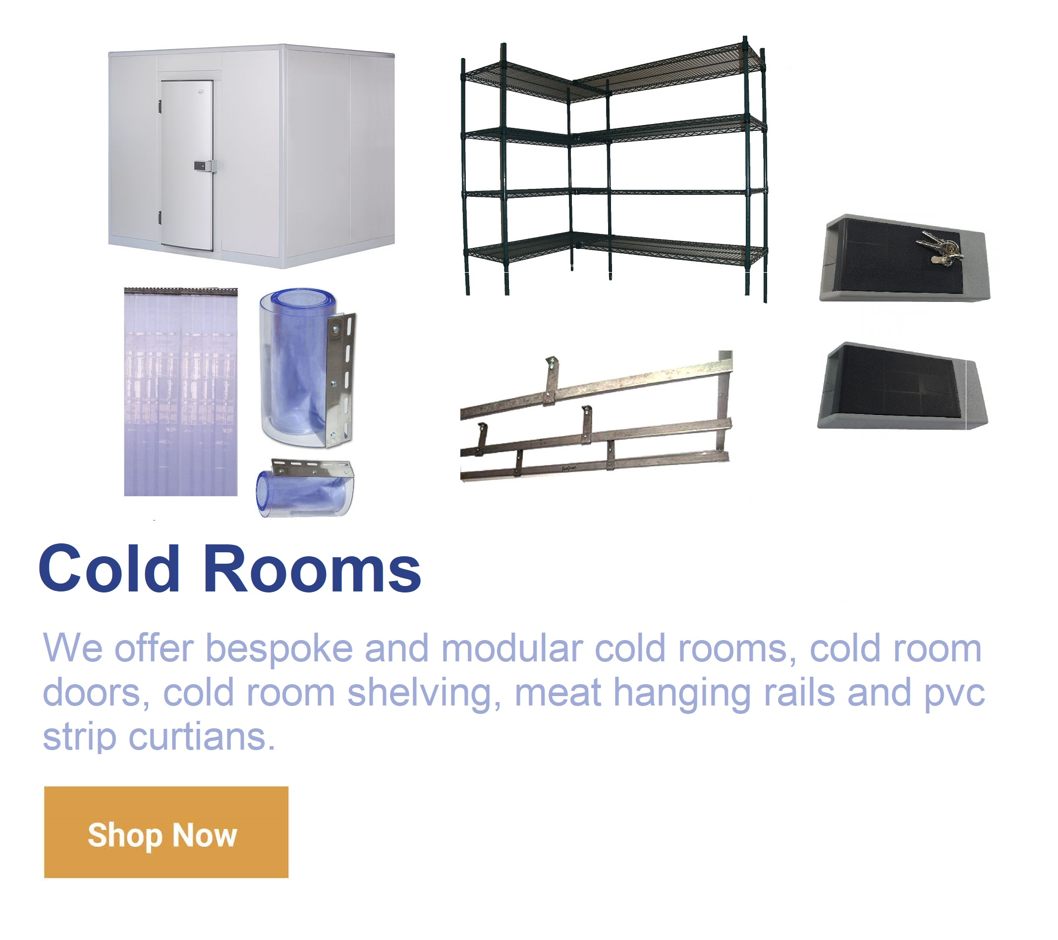 Shop Cold Rooms